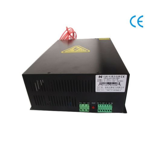 Ac110v Ac220v Favorable 60w Co2 Laser Power Supply For Laser Tubes Hair Extensions & Wigs
